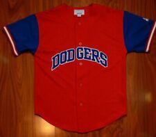 Vintage Starter Los Angeles Dodgers Baseball Jersey Men's Size Medium