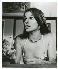 SUSAN SAINT JAMES PORTRAIT MCMILLAN AND WIFE ORIGINAL 1972 NBC TV PHOTO