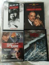 Lot Of 4 Movies DVD
