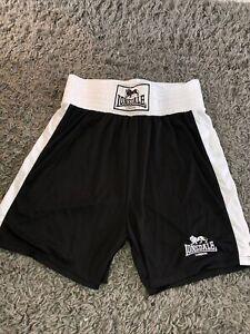 Mens Size Med , Boxing , Mma , Kick Boxing Shorts
