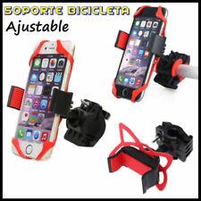 Soportes soporte para bicicleta para teléfonos móviles y PDAs