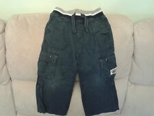 Cargo/Combat TU 100% Cotton Trousers (2-16 Years) for Boys