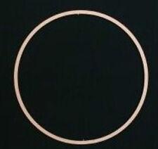 klöppeln Klöppelrahmen Rahmen Holz Holzrahmen Ring Kreis rund 15cm
