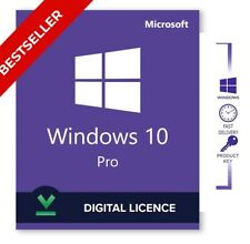 Windows 10 Pro Genuine Product Key Fast delivery