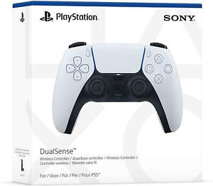 PS5 DualSense Wireless Controller Brand New and Sealed
