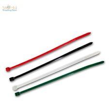 85-teiliges Surtido de cable tie 4 Colores 150x3,6mm