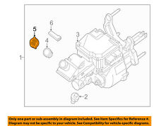 Nissan Oem 13-16 Leaf-Brake Master Cylinder/other Reservoir Tank Cap 460201Hm0A(Fits: Nissan)