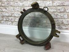 Antique Portholes