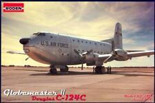 Roden Models 1/144 DOUGLAS C-124C GLOBEMASTER II U.S. Air Force Transport