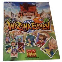 Inazuma Eleven Album Vuoto Panini