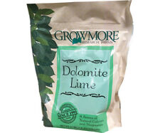 Grow More Dolomite Lime - 4 lb  organic soil fertilizer