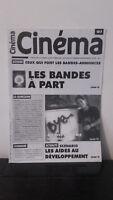 Cine - N º 558-1A 31 Agosto 1995 - Las Bandas De Ccl
