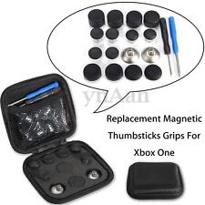 Replacement Magnetic Thumbsticks Button For XBox One Elite 3.5 mm/PS4 Controller