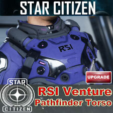 "Star Citizen - RSI Venture ""Pathfinder"" Torso Armor - *Rare*"