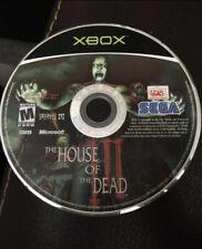 House of the Dead III (Microsoft Xbox, 2002)