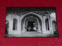 FONDS GERMAINE ROGER VINTAGE PHOTO CHEVALIER DU CIEL / LUIS MARIANO DECOR 1955