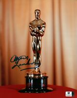 Cloris Leachman Signed Autographed 8X10 Photo Oscar Award Winner GV838097