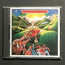 Weather Report - Procession - RARE 1983 Japan Issue CD CBS Sony 38DP 46