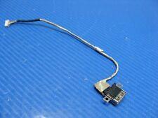 "Asus X54C-BBK19 15.6"" Genuine Laptop USB Board w/Cable 14004-00190000"