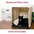 Coolaroo CRATE SHADE w/PILLOW