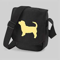 Petit Basset Griffon Vendeen  Bag Shoulder Bags Grand Basset Birthday Gift