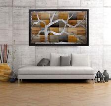 Laminate Flooring | Multipurpose Home Decor | Wood Tiles | Bargain Item