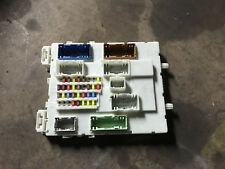 Ford transit connect 2014 BODY CONTROL MODULE BCM INTERNAL FUSE BOX DV6T14A073SN