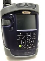 JDSU VIAVI OLP-82P Fiber Optic Microscope  Power Meter  Case Power supply