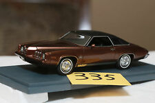 Pontiac (335) Grand Am coupé--Neo--1/43---port gratuit