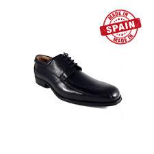 Zapatos con Cordones de Piel para Vestir de Hombre talla 39 40 41 42 43 44 45 46