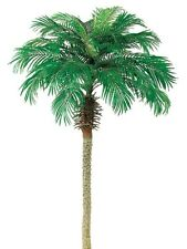 "2 Artificial 82"" Phoenix Palm Tree with Pot Plant Bush Topiary Patio with No Pot"
