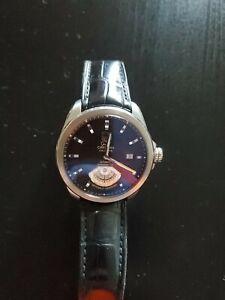TAG HEUER Grand Carrera Caliber 6   WAV511A Automatic Wristwatch