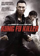 Kung Fu Killer (DVD, 2015) Donnie Yen