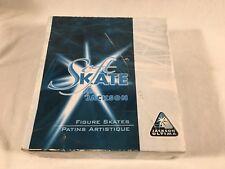 Jackson Patins Artistique Soft Girls Figure Skates Size ~ Youth 10 Gs184