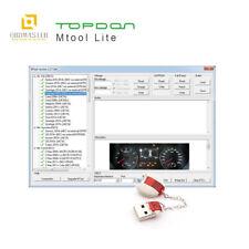 Mileage Correction Software MTool Lite 1.27 Version Odometer Correction Software