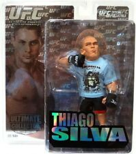 UFC Ultimate Collector Series 5 Thiago Silva Action Figure [Limited Edition]