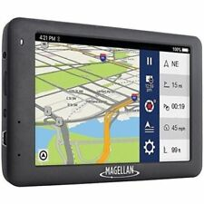 Magellan RoadMate Portable GPS navigator Dash cam free Lifetime Maps 6630T-LM
