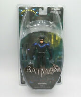 Batman Arkham City Series 4 Nightwing Action Figure DC Comics NEW FREE SHIPPING