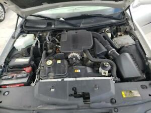 2006-2011 LINCOLN TOWN CAR FORD 4.6 engine 62,194 miles