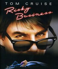 Risky Business (2008, Blu-ray NEW) BLU-RAY/WS/Deluxe ED.