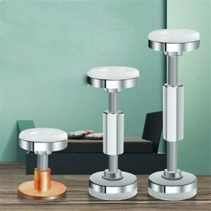 Fixed Threaded Adjustable Anti-shake Tools Wall Support Bed Frame Telescopic