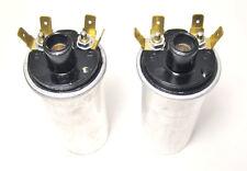 12v 12 volt coils Coil Set 40MM OD Triumph Norton BSA Motorcycles MA12 99-0574