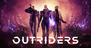 OUTRIDERS STEAM SPECIAL OFFER - READ DESCRIPTION Trusted Seller⭐ Fast Delivery
