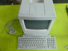 "Vintage Apple 1991 Macintosh Classic Model M0420 Computer Powers On ""Sold As Is"""