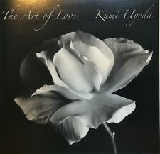 Kumi Uyeda: The Art of Love (CD 2004 Cutter Rig Productions) *Very Good*