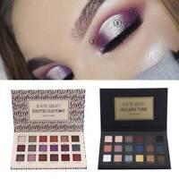 Eyeshadow Cosmetic Makeup Kit Shimmer Glitter Eye Shadow Powder Palette Matte