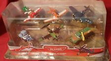 DISNEY PLANES FIGURINE PLAYSET OF 6 NEW IN PACK