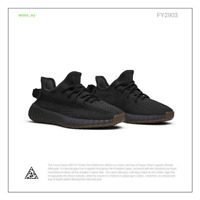 Yeezy 350 V2 Cinder Size US 11.5 Adidas Yeezy Boost (FY2903) ✅