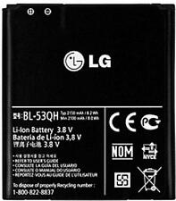 NEW OEM LG BL-53QH Optimus L9 P769 P768  P765 P760 P875 Optimus F5 Battery