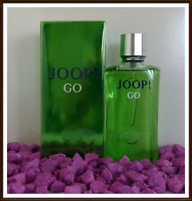 Joop Go 100ml Eau de Toilette EdT Spray NEU Folie